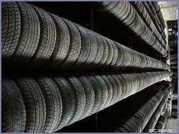 pneu de camionnette Goodyear