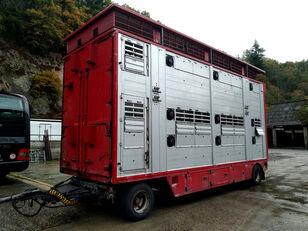 remorque bétaillère Finkl For bovines - Do bydla