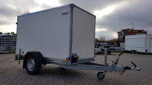 remorque fourgon NIEWIADOW Plywood van F1326HD Niewiadów single-axle, braked GVW 1300kg neuve