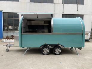 remorque magasin ERZODA ETB Catering trailer imbisswagen Remorque food truck neuve