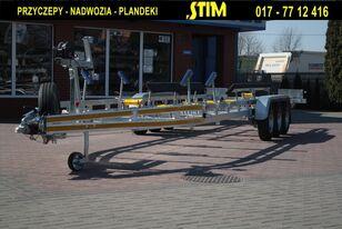 remorque porte-bateau STIM L23 neuve