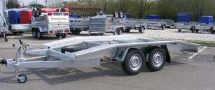 remorque porte-voitures WEBER ST2700, trailer and semi trailer rental