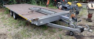 remorque pour voiture EDUARD Type 4 Autotransport PKW-Anhänger 2770kg