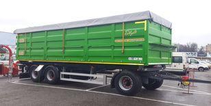 remorque transport de céréales DLight DL-827-31 neuve