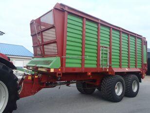 remorque transport de céréales STRAUTMANN Giga Trailer 2246 DO