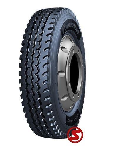 roue Powertrac neuve