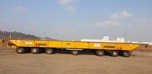 remorque modulaire autopropulsée KAMA Kamag Transporter