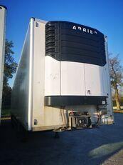 semi-remorque frigorifique SAMRO Carrier Maxima 1300 2 axles FONTENAX