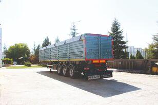 semi-remorque pour le transport de céréales FESAN NEW FE-YAN-01 neuf