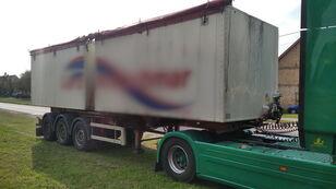 semi-remorque pour le transport de céréales KEMPF SK 52m3