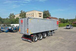 semi-remorque pour le transport de céréales TAD AGRO 55-3 neuf