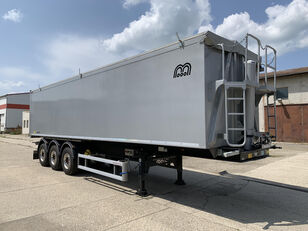 semi-remorque pour le transport de céréales MENCI NEW ALU KIPPER  SL 105R  55m³ neuf