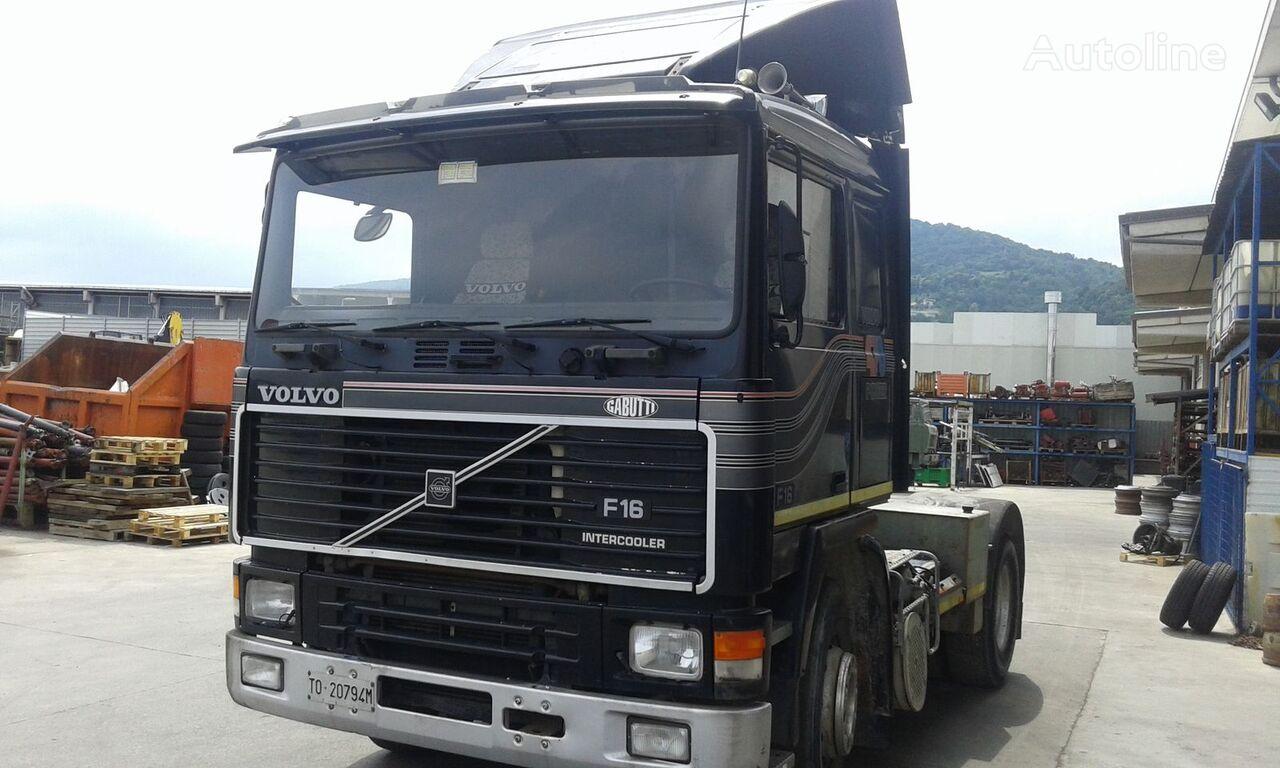 vente des tracteurs routiers volvo camion tracteur de l 39 italie acheter tracteur routier. Black Bedroom Furniture Sets. Home Design Ideas