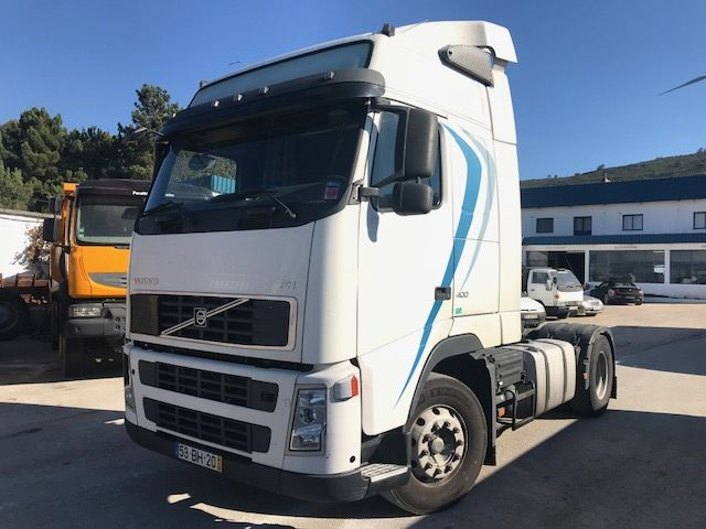 tracteur routier VOLVO FH13 400 Globetrotter (60 units in stock)
