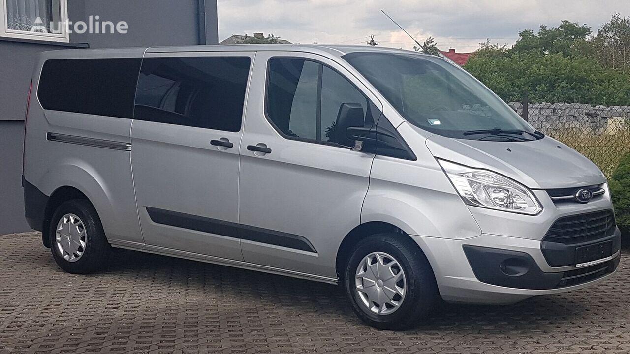 minibus de passager FORD TRANSIT CUSTOM