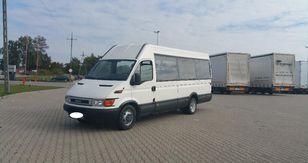 minibus de passager IVECO DAILY 50C11
