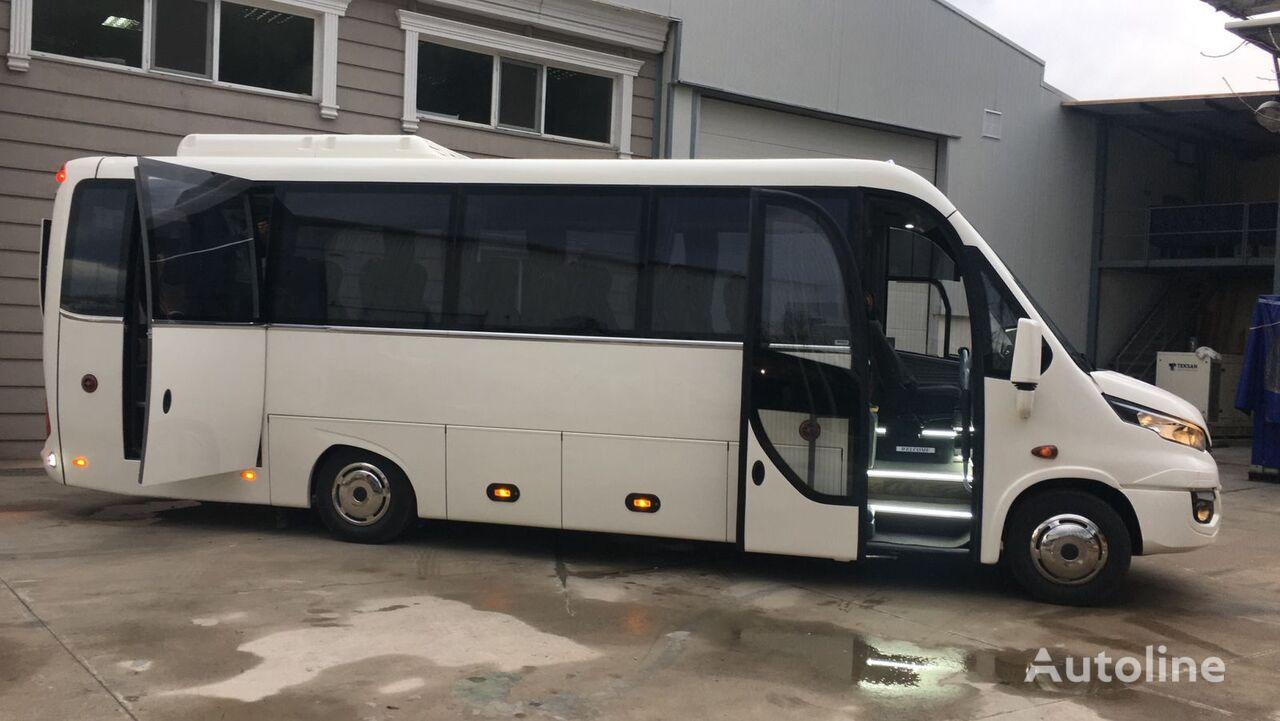 minibus de passager IVECO Daily 70C18 neuf