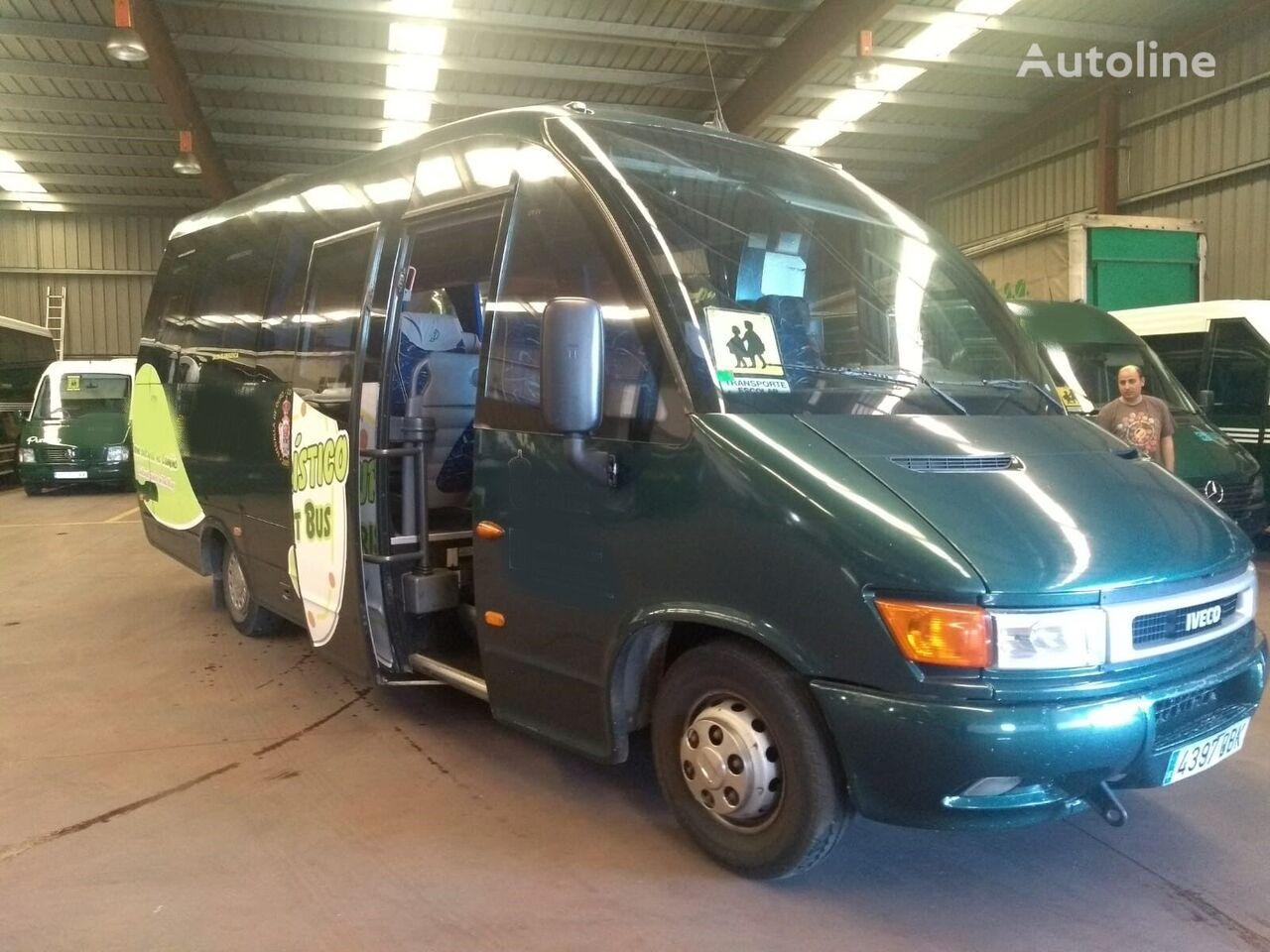 minibus de passager IVECO Indicar wing