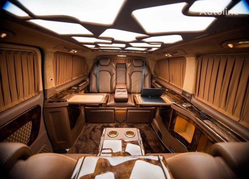 minibus de passager MERCEDES-BENZ V-Class Vito 119 Luxury Vip neuf