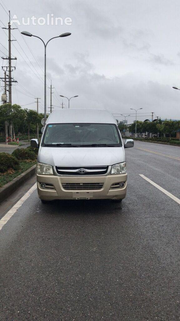 minibus de passager TOYOTA