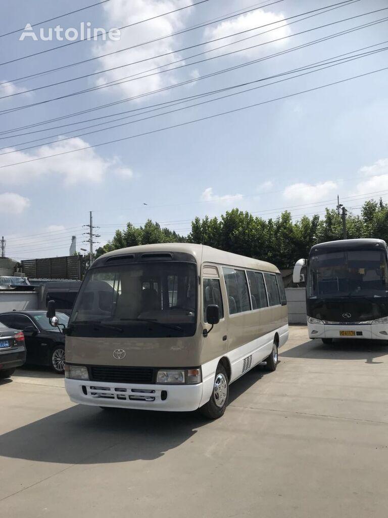 minibus de passager TOYOTA Coaster