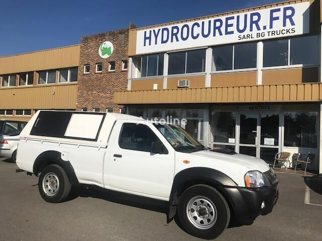 pick-up NISSAN NP300
