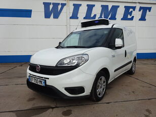 véhicule utilitaire frigorifique FIAT Doblo Cargo 1.3 mjt 90 pack pro