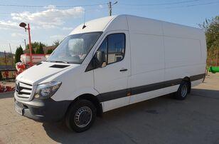 véhicule utilitaire frigorifique MERCEDES-BENZ Sprinter frigorific neuf
