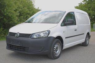 véhicule utilitaire frigorifique VOLKSWAGEN Caddy 1,6 TDI Maxi-2°C TÜV 07/23 Tempomat