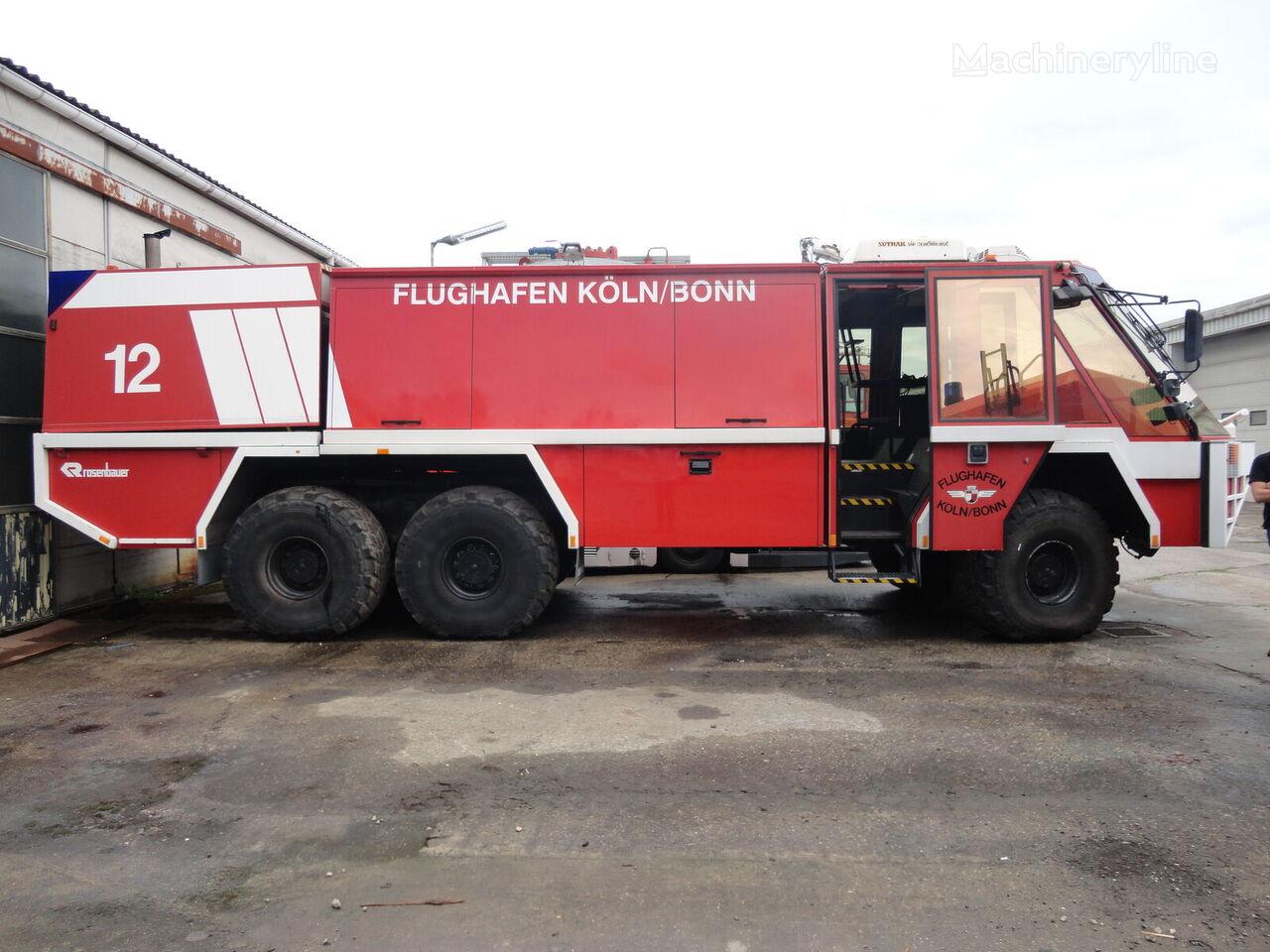 camion de pompiers d'aéroport Rosenbauer TR39, 816-47